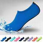 Внешний вид - Unisex Barefoot Water Skin Shoes Aqua Socks for Beach Swim Surf Yoga Exercise