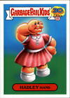2015 Garbage Pail Kids 30th Anniversary Singles #2 (Pick Your Cards)