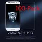 100-Pack Hot Thin Screen Protector Tempered Glass Film For Motorola Moto X Style