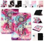 PU Leather Magnetic Smart Case Tablet Cover for iPad 9.7 Pro 10.5 Mini 4 5 Air 2