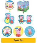 "Peppa PIG FOLIEN Ballon (Peppa/Kinder/Geburtstag/Party/Folie/Ballon/18"")"