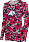 ProSphere Women's Dixie State University Camo Long Sleeve Tee (DSU)