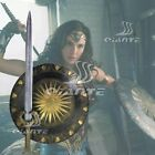 Diana Prince Cosplay Sword Shield FRP Cos Prop Comic Con Great Collection