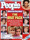 People Mag April 19, 1999 Where are they Now? The Brat Pack