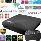 M8S PRO Android 7.1 Amlogic S912 Octa Core 3GB DDR4 Smart TV Box Dual WIFI BT4.1