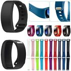 Silicone Replacement Band Strap Wristband For Samsung Gear Fit 2