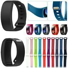 For Samsung Gear Fit 2 & Fit2 Pro R360 Silicone Replacement Band Strap Wristband image