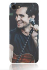 New Fashion Brendon Urie Funny Soft TPU 3D Print Case Cover For iPhone 6 6S 7
