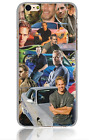 New Paul Walker Paparazzi Funny Soft TPU 3D Print Case Cover For iPhone 5S 6S 7