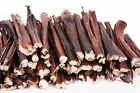 """Thick Bully Sticks All Natural 6.5"""" 100% Natural Beef Sticks All USA Bully Stick"""