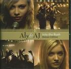 ALY & AJ - INTO THE RUSH: DELUXE EDITION NEW CD