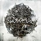 SCAR SYMMETRY (METAL) - DARK MATTER DIMENSIONS NEW CD