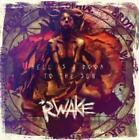 RWAKE - HELL IS A DOOR TO THE SUN NEW CD