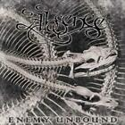 THE ABSENCE - ENEMY UNBOUND * NEW CD