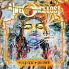 A LIFE ONCE LOST - ECSTATIC TRANCE * NEW CD