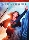 **NEW**Supergirl: The Complete First Season (DVD, 2016, 5-Disc Set)