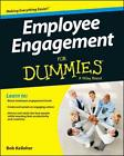 EMPLOYEE ENGAGEMENT FOR DUMMIES - KELLEHER, BOB/ CASCIO, WAYNE F. (FRW) - NEW PA