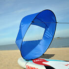 42&quot; Portable Kayak Sail Downwind Wind Paddle Instant Pop-up Board Canoe Rowing <br/> Shipping to UK Only 10-13 working day!!!