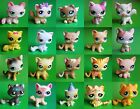 LPS  LITTLEST PET SHOP CATS -  LOTS TO CHOOSE FROM