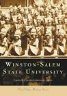 WINSTON-SALEM STATE UNIVERSITY - CUE, CARTER B./ DAVIS, LENWOOD G. - NEW PAPERBA