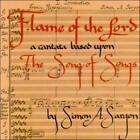 SARGON: FLAME OF THE LORD NEW CD