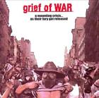 GRIEF OF WAR - A MOUNTING CRISIS...AS THEIR FURY GOT RELEASED NEW CD
