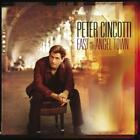 PETER CINCOTTI - EAST OF ANGEL TOWN NEW CD