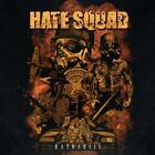 THE HATE SQUAD - KATHARSIS NEW CD