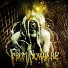 FROM NOWHERE - AGONY NEW CD