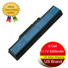 as07a31 battery - New Laptop Battery for Acer Aspire AS07A31 5734Z 5740 5738 4310 AS07A32 AS07A51