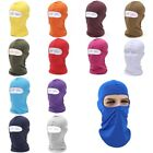 Bike Cycling Outdoor Lycra Balaclava UV Protection Full Face Neck Skin Mask hot