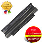 New Laptop Battery for Dell Inspiron J1KND 13R 14R 15R N3010 M5010 N7010 N7110