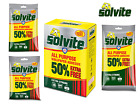 Solvite Wallpaper Adhesive Paste Glue Extra Strong All Purpose Quick Easy Mixing