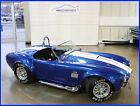 1965+Shelby+Cobra+FACTORY+FIVE+MK+II