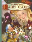 Golden Book: The Golden Book of Fairy Tales by Marie Ponsot (1999, Hardcover)
