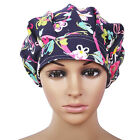 Women/Mens Printing Cap Doctor/Nurse Scrub Surgery Medical Surgical Hat/Cap NEW