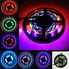 5M 150LED 6803 IC Magic Dream Color 5050 RGB LED Strip Light + 133 CH RF Remote