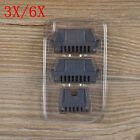 3/6X Hair Tips Replacement Blades Removal Thermicon  For NoNo 8800 Pro3 Pro5