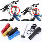 Advanced Bike Heads up Bicycle Riser height adjustment headset Practical