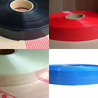 Width 45MM Φ28MM PVC Heat Shrink Tubing Size Selectable Color&Length