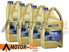 16 (4x4) Liter RAVENOL MTF-3 SAE 75W, Getriebeöl Made in Germany