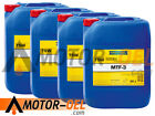 80 (4x20) Liter RAVENOL MTF-3 SAE 75W, Getriebeöl Made in Germany
