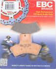 EBC FA270SV SV Series Severe Duty Brake Pads (Made In USA)