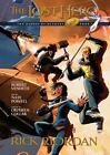 Heroes of Olympus, Book One the Lost Hero: the Graphic Novel