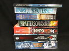 JAMES PATTERSON SETS AND STAND ALONE NOVELS PB'S YOU CHOOSE WHICH YOU WANT