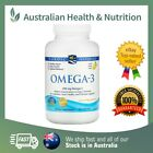 NORDIC NATURALS OMEGA 3 FISH OIL CAPSULES - ALL SIZES - HIGHEST QUALITY + SAMPLE $38.95 AUD on eBay