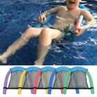 Swimming Pool Chair Seat Floating Noodle Sling Durable Party Outdoor Relax Fun
