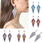 Elegant Crystal  Rhinestone Drop Long Women Fashion Earring VINTAGE STYLE Gift