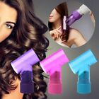 Magic Wind Spin Women Hair Curl Hairdryer Diffuser Salon Styling Hair Tools Hot