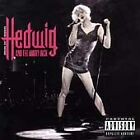 """HEDWIG & THE ANGRY INCH "" ORIGINAL CAST RECORDING CD 1999"